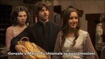 Gonzalo e Maria Gonzalo y Maria  Puntata 595  La gelosia di Maria