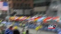 Attentats de Boston: ouverture du proces Tsarnaev