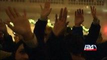 Manifestations contre les bavures policières aux USA
