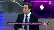 Social Blog  Humanitaire : un business comme un autre?   06/12/2014
