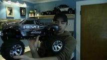 RC Overload -Traxxas Revo 3.3 - The Behemoth!