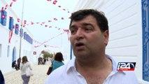 REPORTAGE : Tunisie : la Ghriba, un pèlerinage sous haute tension - 21/07/14