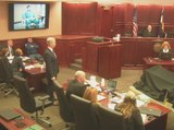 James Holmes' psych evaluation played during opening statement in Theater Shooting trial on Day 1