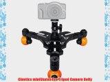 Cinetics miniSkates Pro Tripod Camera Dolly