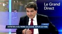 L'invité du Grand Direct - Pierre Lellouche
