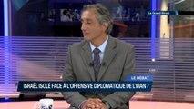 Le débat du Grand Direct - Emanuel Navon et Marc Sarrabia (29.09.13)
