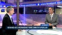 Le débat du Grand Direct - Einat Wilf et Emanuel Navon
