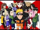 Musique du générique 1 de Naruto shippuden-1