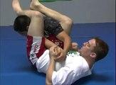 Bryan Harper's 5 basic subs from guard - No gi Jiu Jitsu Grappling begginer techniques subs finishes
