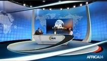 AFRICA NEWS ROOM - Théâtre, comédie, spectacle vivant: le talent de l'Afrique - Part 2 du 27/04/15