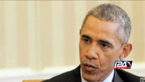 Obama: Israel should be concerned about Iran obtaining nuclear weapons