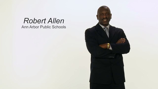 Robert Allen - Taking Us There