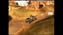 halo extreme cascade 2 (stunt)