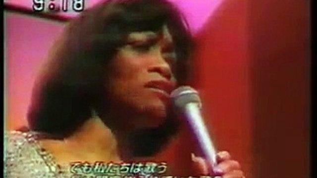 Salena Jones - Antonio's Song (Michael Franks)
