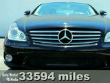 2007 Mercedes-Benz CLS-Class #L5104 in Miami Coral Gables, - SOLD