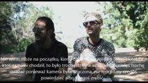 Tokio Hotel TV 2015: odcinek 13 -The Making Of Tokio Hotel TV! napisy PL