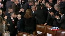 تراشق اتهامات بين الولايات المتحدة واسرائيل بشأن تجسس اسرائيل على المحادثات النووية