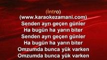 Edip Akbayram - Hava Nasıl Oralarda - 2004 TÜRKÇE KARAOKE