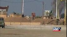 تجدد القتال بين النظام السوري ومسلحين موالين له من جهة ومقاتلين أكراد من جهة أخرى شمال شرق سوريا