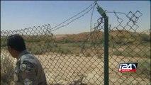 حرس الحدود السعودي يتعرض لهجوم مسلح على الحدود مع الحدود مع العراق