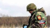 الأزمة الأوكرانية: 2014 أكثر الأعوام قسوة على أوكرانيا، وتفاؤل حذر للعام الجديد