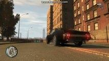 GTA IV - Jason Statham (Shaw) VS Vin Diesel (Dom) - Fast & Furious 7 Crash Scene