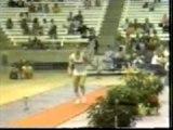 Comedy - Jackass Gymnast
