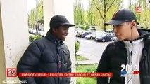 Les jeunes des banlieues ne croient plus aux politiques - FRANCE 2