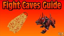 RS: Ultimate Fight Caves Guide 2014 [RuneScape]
