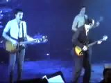 Mick Jones (Clash) and The Libertines - Time For Heroes LIVE