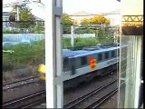 video-1 AC traction at Coventry, class 86 87 90 92