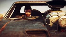 Mad Max Gameplay Trailer (PC/PS4/Xbox One)