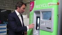 Concours Lépine : recycler tout en s'amusant !