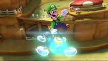 Mario Kart 8 (WIIU) - Pays Fromage (GBA)