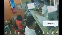 50 scary Footage of CCTV camera of Nepal Earthquake India Earthquake by Nepal TV