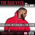 Game Talks Interscope & eOne Deal, 50 Cent, Dr Dre, 40 Glocc & The Documentary 2