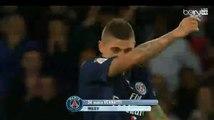 Paris Saint-Germain vs Metz 1-0 Marco Veratti goal 28.04.2015