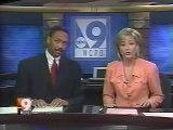 2001 Cincinnati Race Riots - Over 100 whites assaulted.