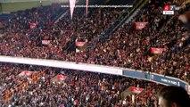 Edinson Cavani 2:0   Paris Saint Germain - Metz 28.04.2015 HD