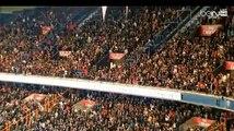 Paris Saint-Germain vs Metz 2-0 Edinson Cavani goal 28.04.2015
