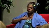 Wangari Maathai on Winning the Nobel Peace Prize