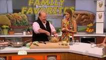 Blake Lively on The Chew  - April 22, 2015