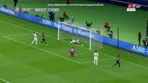 Gregory van der Wiel 3:1   Paris Saint Germain - Metz 28.04.2015 HD
