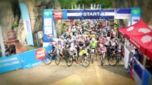 Stage 2 Langkawi International Mountain Bike Challenge 2012 - Highlights.mov