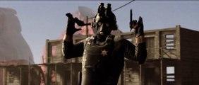 PAYDAY 2 - Western Cowboys DLC Trailer (Full HD)