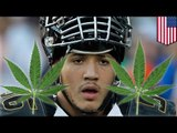 Shane Ray highlights: NFL first draft candidate arrested for DUI, marijuana - TomoNews