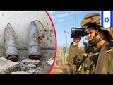 Israeli Defense Force plane thwarts Syrian militants 'border attack' killing four - TomoNews