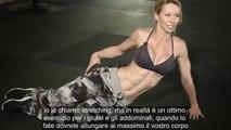 Morning Sexy Fitness Exercise kegel exercises