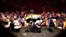 The Deil's Fiddle - Scottish Fiddle Orchestra   Birmingham Symphony Hall