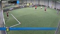 Faute de Cedric - PSV Heineken Vs L'pique - 28/04/15 20:00 - Ligue Mardi Fvrier 15